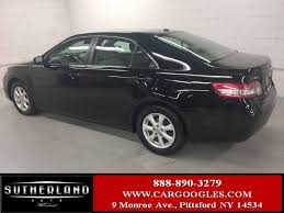 2010 Used Toyota Camry 4dr Sedan I4 Automatic LE at Sutherland ...