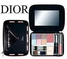 100 authentic large ltd edition dior couture d trick multi makeup travel palette