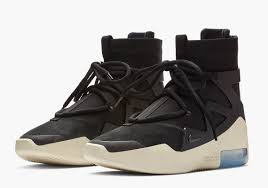 Fear Of God Size Chart Nike Air Fear Of God 1 Buying Guide Store Links