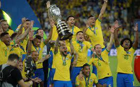 STF começa a julgar pedidos para suspender Copa América no Brasil - It News  MS