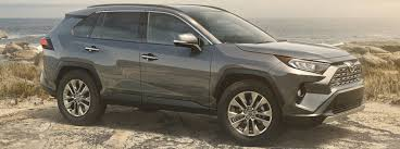 of oil does the 2019 toyota rav4 need