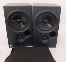 kef coda 7. 2 x (pair) kef coda 7 bookshelf hifi loud speakers sp3192 6 ohms 70 kef