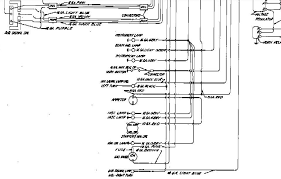 1954 chevrolet wiring diagram 1954 classic chevrolet 1954 chevrolet wiring diagram bottom left