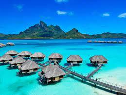 32. Four Seasons Bora Bora, French Polynesia - International Traveller  Magazine