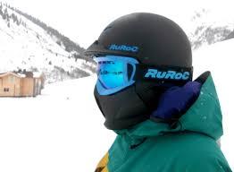 Ruroc Size Chart Ruroc Rg1 X Helmet Review The Best Snowboarding Helmet