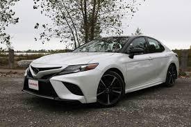 2018 Honda Accord vs Toyota Camry Comparison - AutoGuide.com News