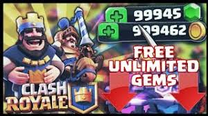 How to】 Get free Gems In Clash Royale In India