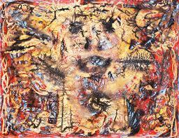 Exposition Art Blog: Alfonso Ossorio
