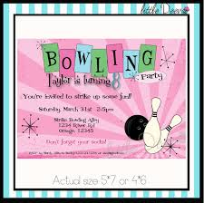 free printable invitation cards for birthday party for kids free printable kids bowling party invitations download get this