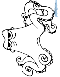 Finding Dory Coloring Pages Disneyclipscom