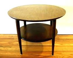 full size of small round coffee table target side half kitchen fascinating circle accent amazing black