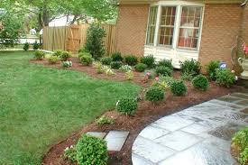 Landscaping Cheap Landscaping Pleasing Cheap Landscaping Ideas