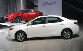 2014 Toyota Corolla Photos and Info – News – Car and Driver