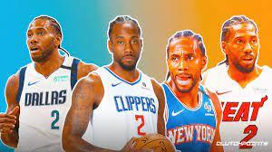 Clippers rumors: Kawhi Leonard staying ...