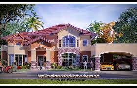 one story mediterranean house plans images luxury 3d spanish one story luxury house plans spanish