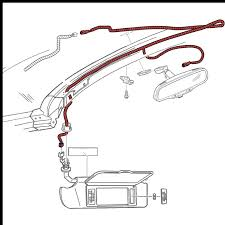 onstar mirror wiring harness onstar discover your wiring diagram onstar rear view mirror wiring diagram rdx rearview mirror