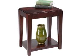 awesome ay cherry wood coffee table furniture pertaining to end tables plans 8