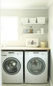 counter over washer and dryer ikea.  Ikea Good Use Of Small Laundry Space Folding Area On Top Washerdryer Intended Counter Over Washer And Dryer Ikea N