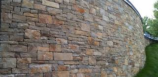 exterior stone wall design ideas furniture decorative rock walls interior ideas outdoor landscape design with