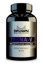 brawn nutrition trena v 90 caps