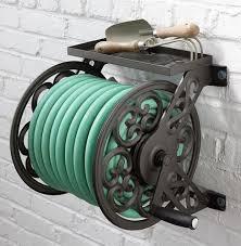 9 best garden hose reels ideas garden