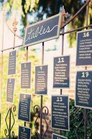 Seating Chart Ideas 17 Unique Seating Chart Ideas For Weddings