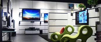electronics modular display