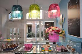 Cupcake Shop A Interior Designs