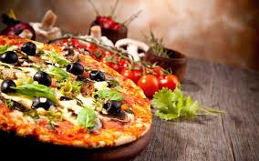 Pizzeria Beban Appeltern Menukaart