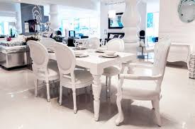 modern white dining table. white dining room chairs modern charming on other within the about designs top best 25 5 table