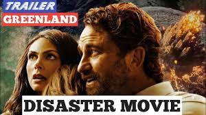 Greenland 2020 Gerrard Butler l Disaster movie l Film Kiamat|armageddon hd  พากย์ไทย