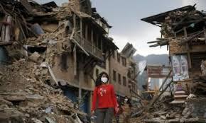 Доклад по ОБЖ на тему Землетрясение класс ДоклаДики землетрясение
