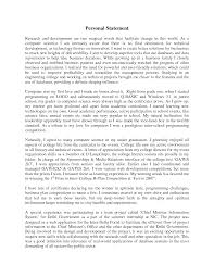 personal statement template  xttiuu ipnodns ru  Perfect Resume Example Resume And Cover Letter