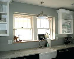 kitchen window lighting. Fine Window Lighting Above Kitchen Sink Best Over Ideas On  In And Window Task  With I