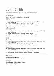 Super Resume Fascinating Free Resume Sample Templates40 Free Resume Templates Download From