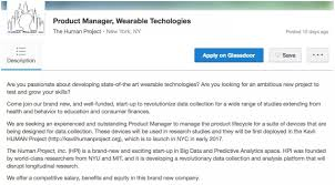 how to write a job posting that works exles and templates