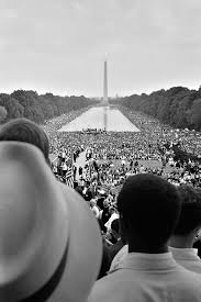 martin luther king jr on washington 1963
