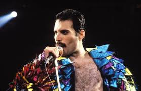 Queen's Brian May denies Bohemian Rhapsody was Freddie Mercury's ...