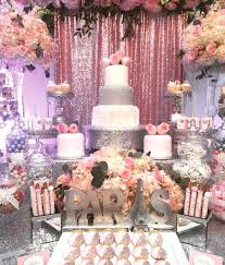 photo 8 of 9 elegant decorations best centerpieces ideas on quince diy sweet 16 and sweet sixteen centerpieces