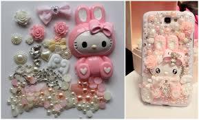 diy cell phone case kit