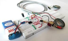 simple two way intercom circuit diagram simple two way intercom circuit hardware