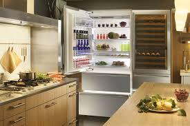 sub zero refrigerator cost. Interesting Zero SubZero 736TC  Kitchen View For Sub Zero Refrigerator Cost