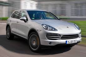 Used 2013 Porsche Cayenne Diesel Pricing - For Sale | Edmunds