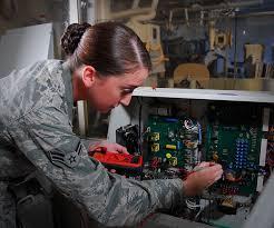 U S Air Force Technical Training