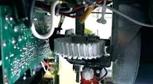 garage door opener light blinking garage door opener light flashing idea craftsman garage door opener troubleshooting