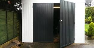 side hinged garage doorsSide Hinged Garage Doors  ABi Garage Doors
