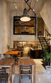 Dazzling Vintage Industrial Home Inspiration!