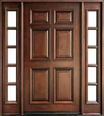wooden front doors with glass panels double wood front doors with glass double wooden doors with