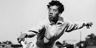 Black History Month Legends: Althea Gibson
