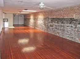 Studio Loft Apartment Interior Brick Studio Apartment Intended For Elegant Brick Loft